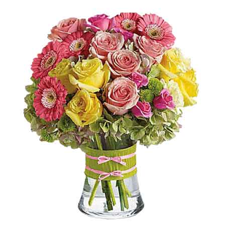 Flowers With Vases Delivery Send Flowers Vase Arrangements Online