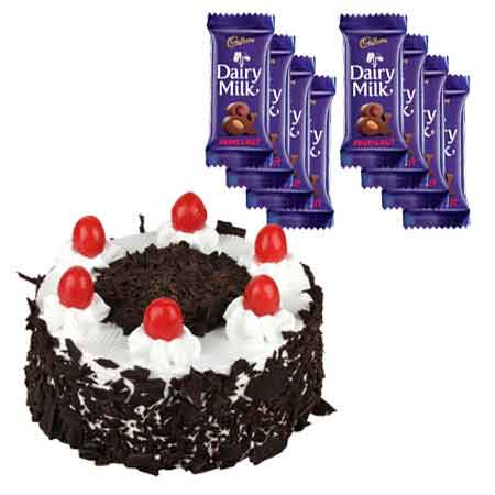 Send A Birthday Gift Combo Online