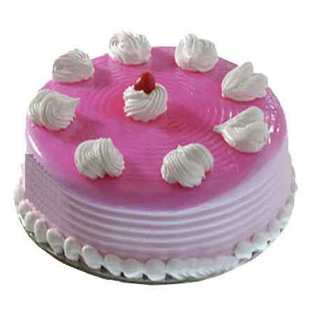 Order Strawberry Crush Cake