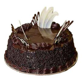 urgent Delivery of Half Kg Chocolate blast Cake