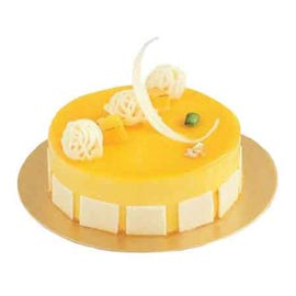 1 Kg mango crush Midnight Cake Delivery